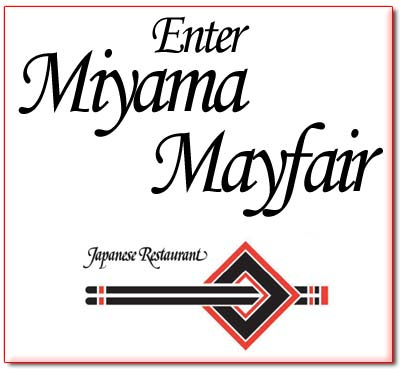 Enter Miyama Mayfair